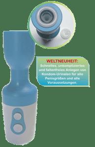 urinal-kondom-applikator