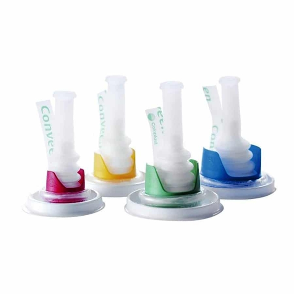 Conveen® Kondom-Urinale, latexfrei selbstklebend