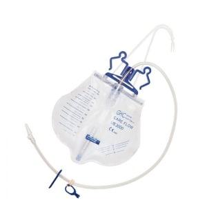 GHC Care Flow UB 2000 Bettbeutel