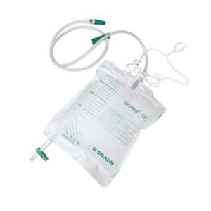 Urimed® SP+ steriler 2 Liter Urinbeutel